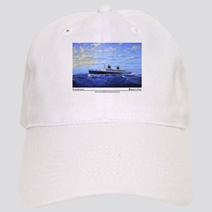 """New! """"SS United States"""" by Ja Cap"""