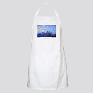"""New! """"SS United States"""" by Ja Apron"""