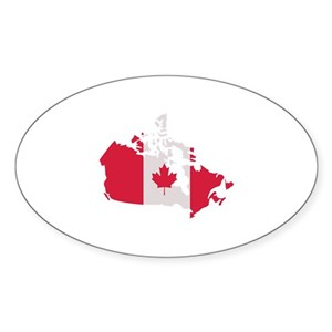 Canada Map Flag.Canada Map Gifts Cafepress