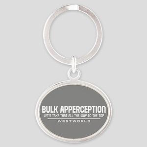 Westworld Bulk Apperception Keychains