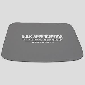 Westworld Bulk Apperception Bathmat
