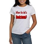 Women's Hookstown T-Shirt