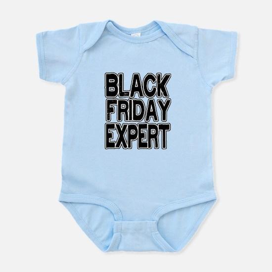 Black Friday Expert Infant Bodysuit