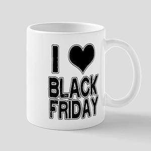 Love Black Friday Mug