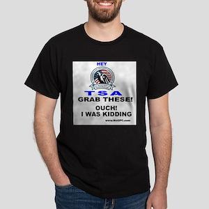 TSAgrabthese Dark T-Shirt