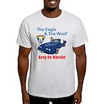 Eagle & The WooF 2 Light T-Shirt