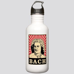 Pop Art Bach Stainless Water Bottle 1.0L