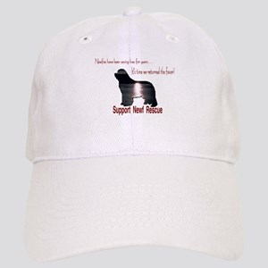 Support Newf Rescue Cap