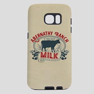 WW Abernathy Ranch Milk Samsung Galaxy S7 Case
