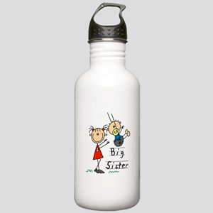 Swing Big Sister Little Brother Stainless Water Bo