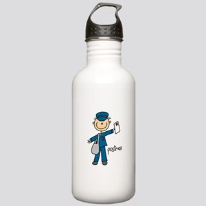 Postman Stainless Water Bottle 1.0L