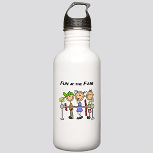 Fun at the Fair Stainless Water Bottle 1.0L