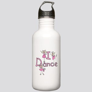 Ballerina I Dance Stainless Water Bottle 1.0L