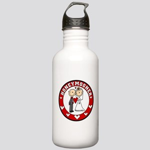 Honeymooner Stainless Water Bottle 1.0L