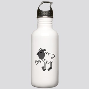 Baa Sheep Stainless Water Bottle 1.0L