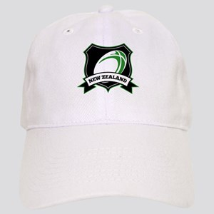 rugby new zealand Cap