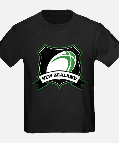 rugby new zealand T