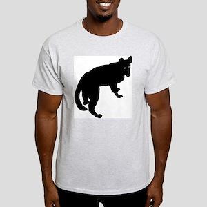Shiloh Shepherd Ash Grey T-Shirt