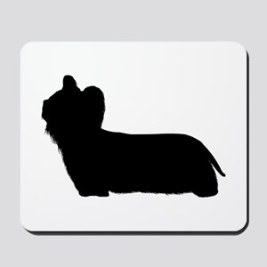 Skye Terrier Mousepad