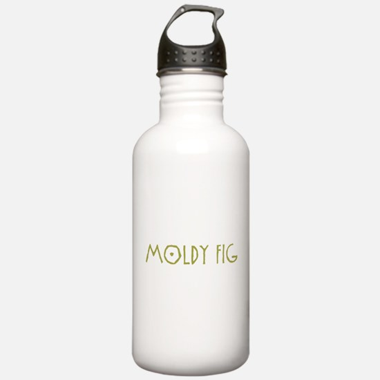Moldy Fig Water Bottle