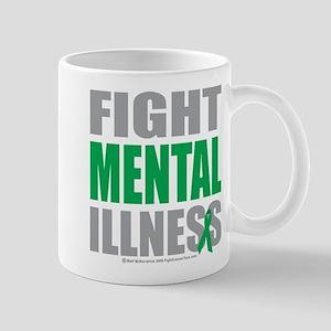 Fight Mental Illness Mug