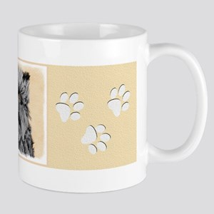 Affenpinscher 11 oz Ceramic Mug