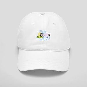 Sleep in Peace Cap