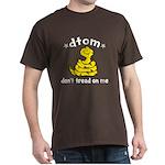 DTOM Cartoon Dark T-Shirt