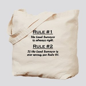 Surveyor Tote Bag