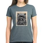 Affenpinscher Women's Dark T-Shirt