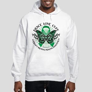 Mental Health PLC Hooded Sweatshirt