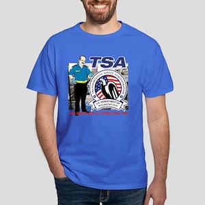 TSA Dark T-Shirt