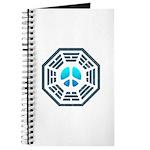 Dharma Blue Peace Journal