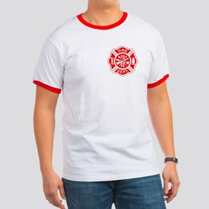 Fire Department - Ringer T