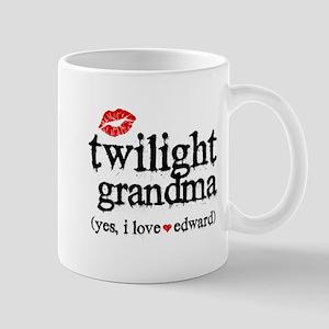 Twilight Grandma Mug