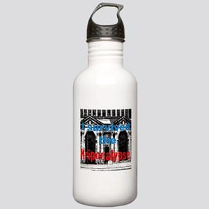 Kripocalypse 2 Stainless Water Bottle 1.0L