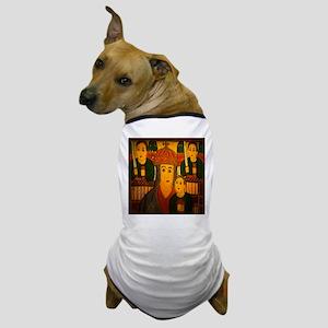 Madonna & Child Dog T-Shirt