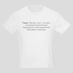 Flapper Kids Light T-Shirt