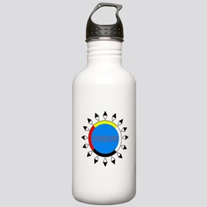 Cheyenne Stainless Water Bottle 1.0L