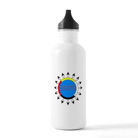 Lakota Stainless Water Bottle 1.0L