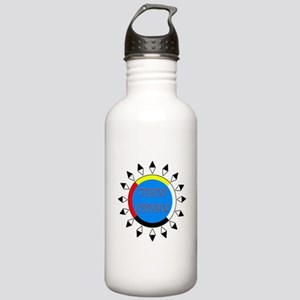 Tohono O'Odham Stainless Water Bottle 1.0L