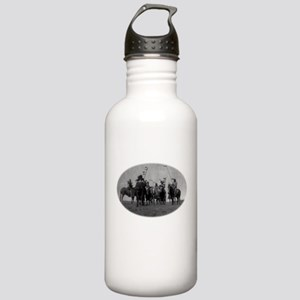 Atsina Warriors (Gros Ventre) Stainless Water Bott