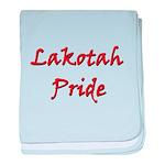 Lakotah Pride baby blanket