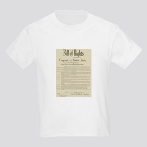 Bill of Rights Kids T-Shirt