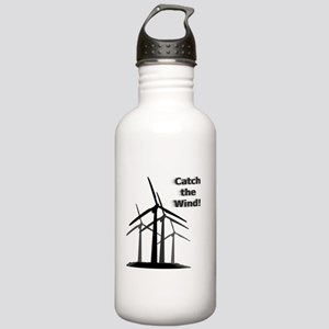 Catch the Wind Stainless Water Bottle 1.0L