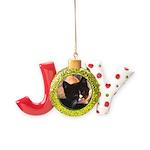 Mischief Kitten Joy Ornament