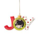 Get Well Joy Ornament
