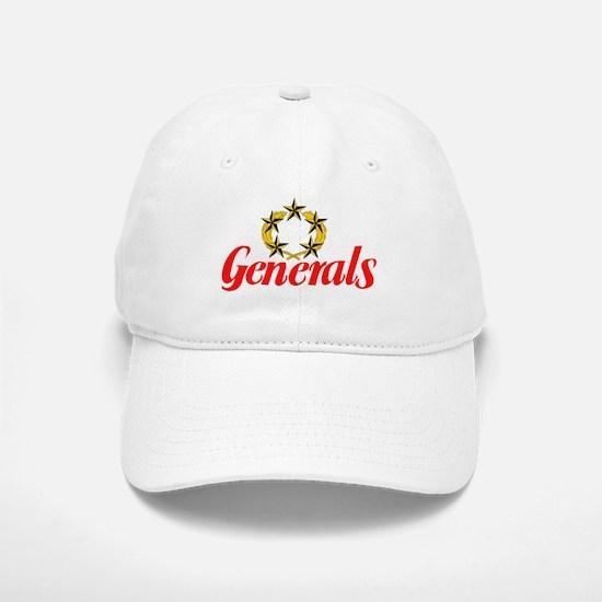 New Jersey Generals Hat