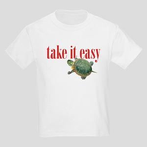 take it easy Kids Light T-Shirt