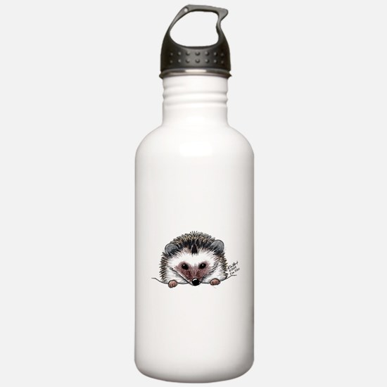 Pocket Hedgehog Water Bottle